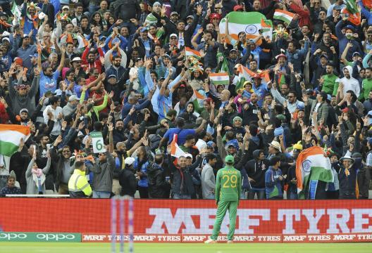 Australia v Pakistan live online on PTV Sports ((Image vi PCB/Twitter)
