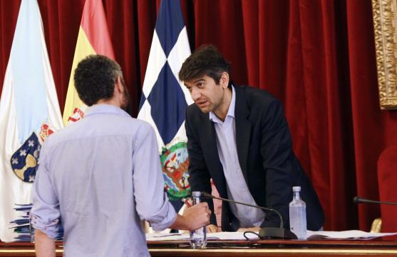 Ferrol baraja llevar los restos de la familia de Franco a una fosa ... - elcorreogallego.es