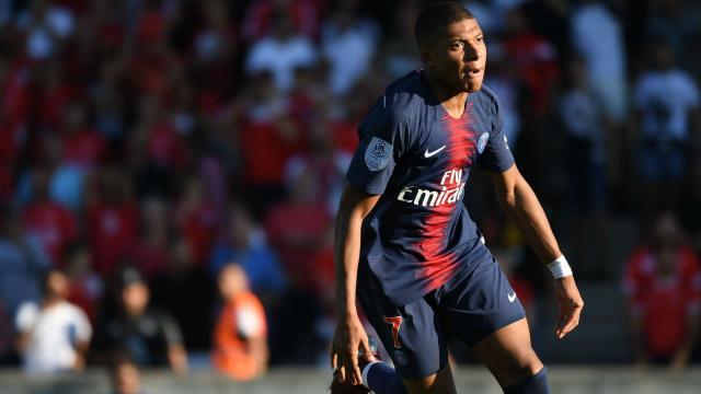 PSG - Exclu après avoir brillé, Kylian Mbappé explique et assume ... - goal.com