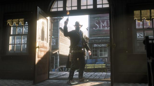 Red Dead Redemption 2, la nostra prova - Wired - wired.it