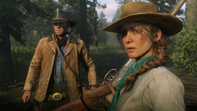 Red Dead Redemption 2 per PC: Media Markt chiarisce che si tratta ... - vg247.it