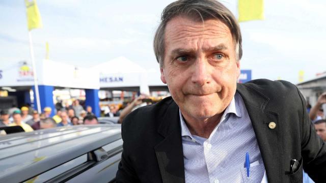 Jair Bolsonaro sobe nas pesquisas e melhora condições de 2º turno - blastingnews.com