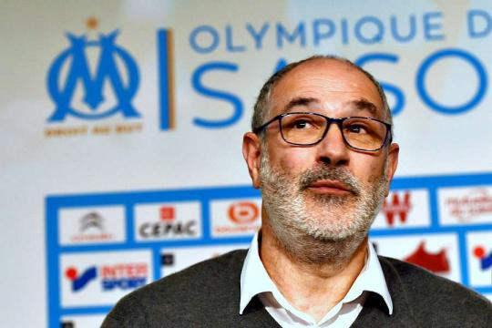 OM : Zubizarreta fier du chemin parcouru - Transfert Foot Mercato - les-transferts.com