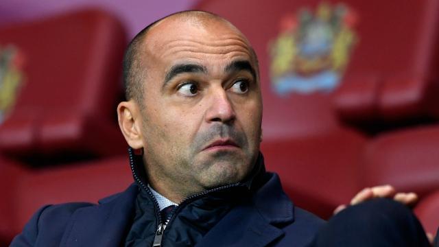 Belgium coach Martinez tips Tunisia as World Cup surprise package ... - sportingnews.com