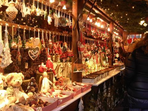 Natale: mercatini in Svizzera tra i più belli in Europa