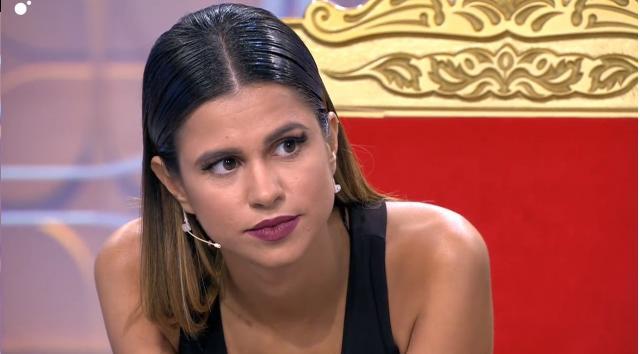 En la recta final de su trono, Marina decide despedir a Pereira