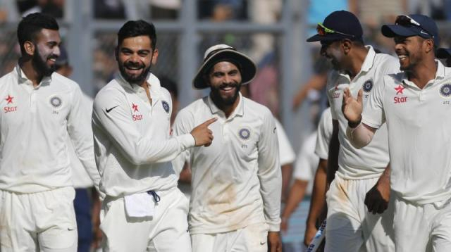IND v WI 2018: COC Predicted India Playing XI for the first Test ... - circleofcricket.com