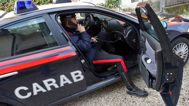 Raffaele Perinelli, si costituisce l'omicida