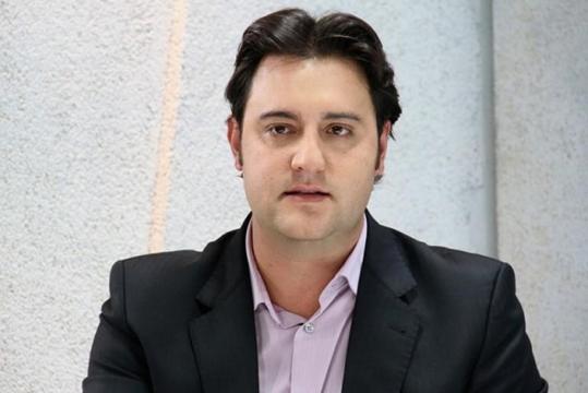 Ratinho Junior é o novo governador do Paraná