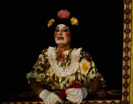 Madre de Doña Rosita / Foto: Lars Ramslie