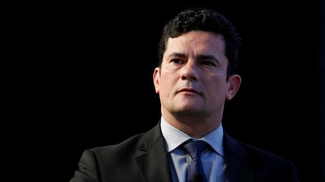 Juiz Moro se mostrou irritado com comportamento de advogado de Cunha - Galeria BN