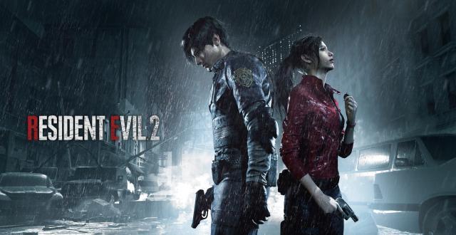 Resident Evil 2 Remake permitirá desbloquear los Trajes Clásicos ... - pcmrace.com