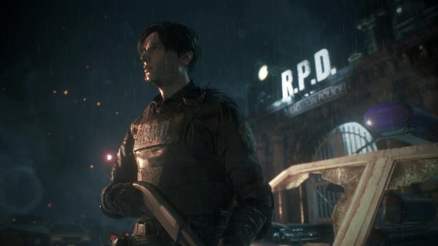 Resident Evil 2 Remake - TuPlaystation.es - tuplaystation.es