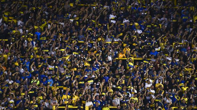 Boca and River agree to prohibit away fans from Superclasico ... - stadiumastro.com