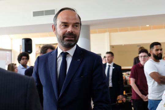 Carburants : Édouard Philippe va annoncer des mesures d'aide ... - rtl.fr