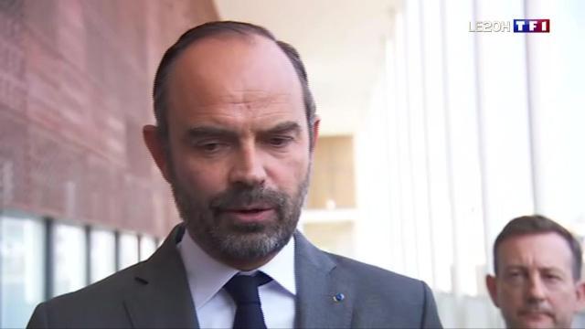 Hausse du prix des carburants : Edouard Philippe droit dans ses ... - lci.fr