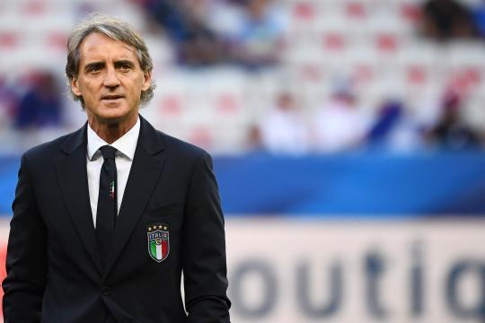 Italia, ultima amichevole di questa sera contro gli Usa con una formazione sperimentale - stadiosport.it