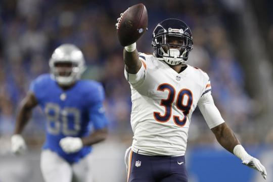 Los Bears son el mejor equipo de la NFC Norte. www.windycitygridiron.com