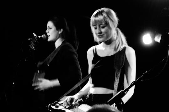 Larkin Poe | Frequently Arsed Questions - wordpress.com
