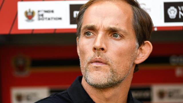 PSG   PSG : Ménès défend Tuchel après la défaite face à Liverpool ! - le10sport.com