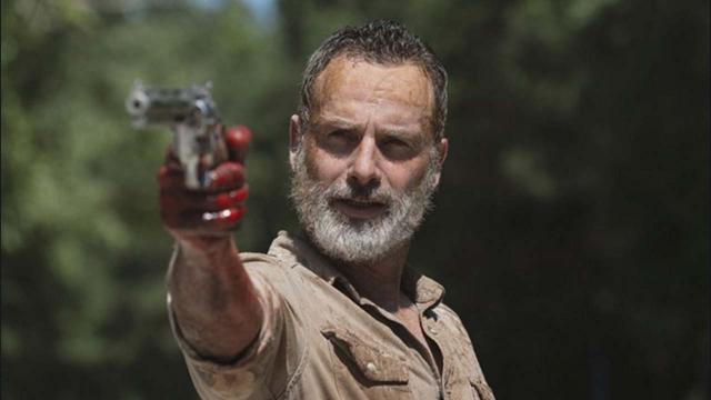 Rick Grimes' story will continue in three made-for-TV movies in the