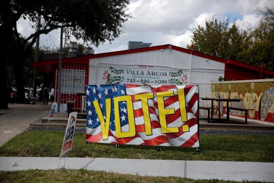Elecciones en los Estados Unidos: los demócratas avanzan en la ... - com.ar