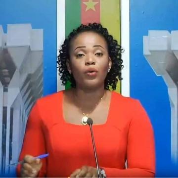 La Journaliste Camerounaise Mimi Mefo (c) google