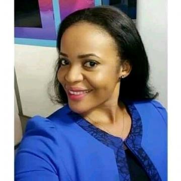 Mimi Mefo la journaliste camerounaise (c) google
