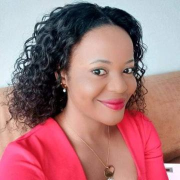 Mimi Mefo l'employée d'Equinoxe TV (c) google