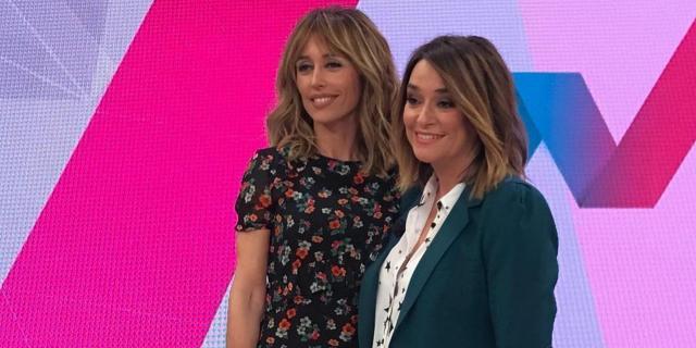 Emma García y Toñi Moreno se dedican emotivos mensajes tras ... - bekia.es