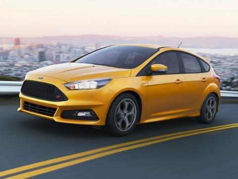 Ford verso chiusura dello stabilimento francese di Blanquefort - auto.com