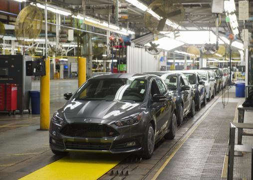Ford verso la chiusura dello stabilimento francese vicino Bordeaux - fortune.com