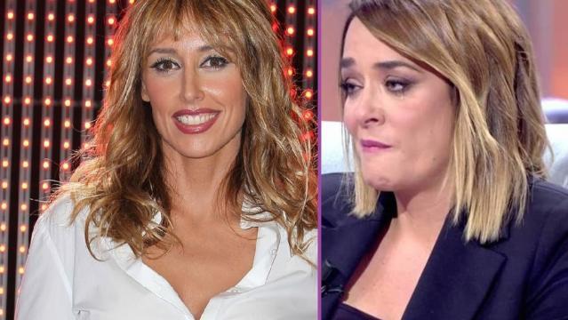 Pelea de programas en Mediaset entre Toñi y Emma