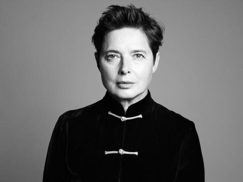 isabella rossellini – Fashion design images - hlskc.com