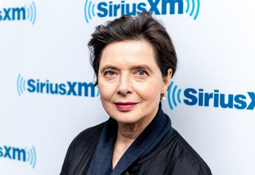 Isabella Rossellini Sounds Off on Me Too Movement, Assault | Time - time.com