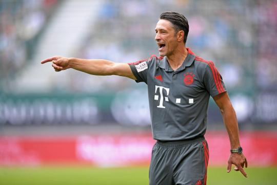 Personalkarussell beim FC Bayern München: Die möglichen Zu- und ... - web.de