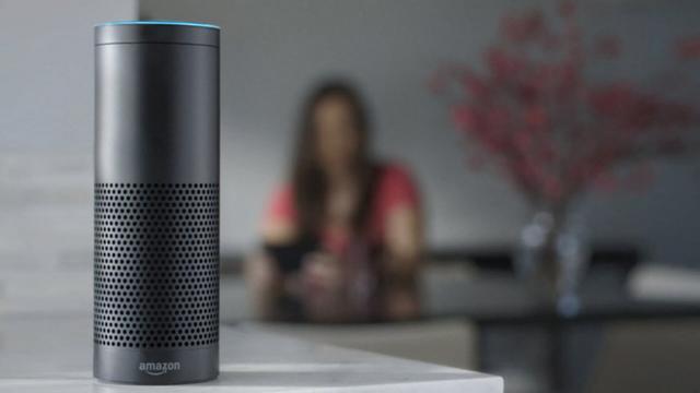 Amazon Alexa, l'idea di Amazon di quello che dovrebbe essere una
