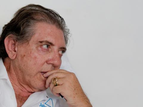 João de Deus pode superar caso Abdelmassih, afirma MP | VEJA.com - com.br