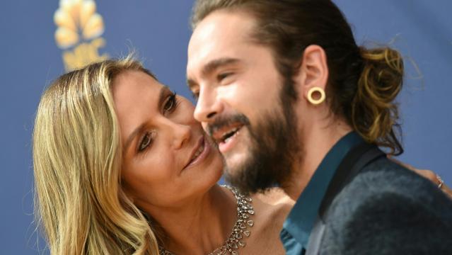 Heidi Klum und Tom Kaulitz üben Standardtanz - etwa für ihre Hochzeit? - vip.de