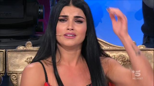 Teresa Langella cambia idea: Andrea Dal Corso torna in trasmissione.