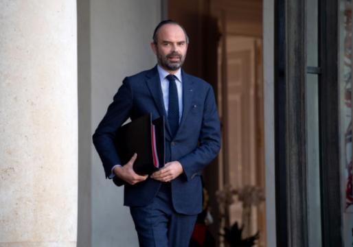 """Gilets jaunes"""" : Edouard Philippe confirme la hausse des taxes ... - valeursactuelles.com"""