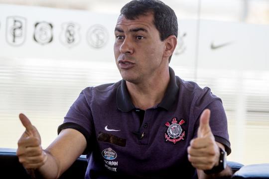 Fábio Carille: 'Quero mais 7 anos no Corinthians e depois Europa ... - com.br