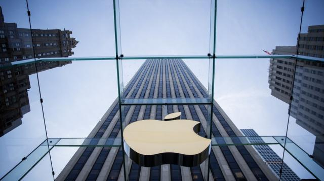 Apple faces government investigation - (via mashable.com)