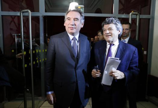 Élections européennes 2014 : les têtes de liste centristes de L ... - rtl.fr