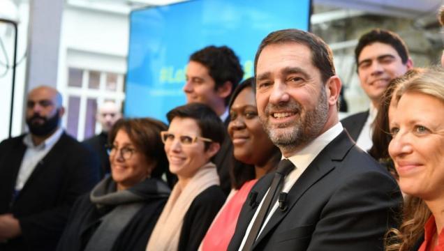 France: le parti politique de Macron s'active pour les élections ... - rfi.fr