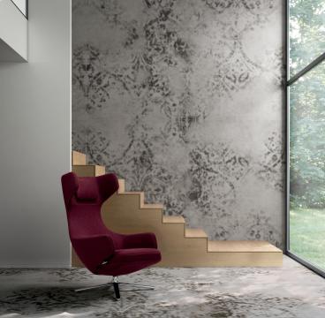 Gran Carpet - Project by Antonio Citterio y Patricia Viel - Marazzi - salon