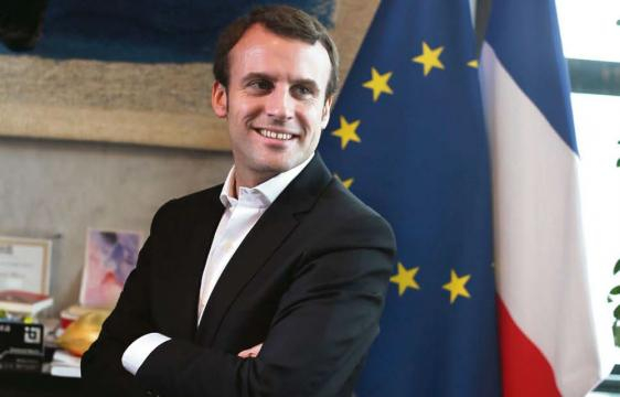 What's next for French President-elect Emmanuel Macron? – IUC-Europe - iuc-europe.dk