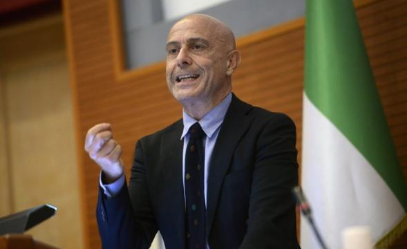 Il ministro Minniti ha parlato chiaro sul ritorno del Fascismo