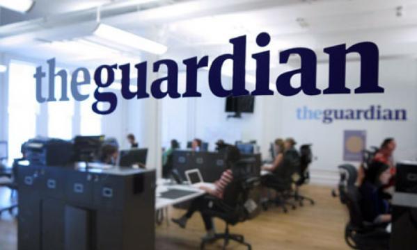 The Guardian ha pubblicato un articolo importante di Saviano