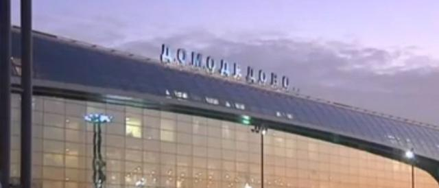 Aeropuerto de Domodedovo, Moscú
